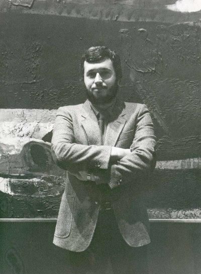 Ramón Roldán Samiñán. Concierto Tribuna de jóvenes compositores
