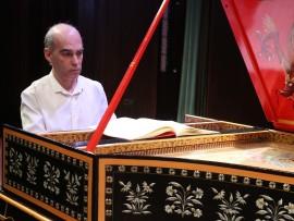 Miguel Ituarte. Concierto Nostalgia del pasado ( y IV), 2013