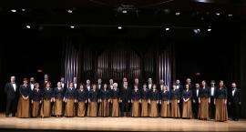 Coro de la Orquesta de la Comunidad de Madrid y Pedro Teixeira. Concierto En torno al crepúsculo - A coro , 2015