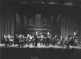 Grupo Musical Virtuosos de Moscú. Concierto Guitarra española del siglo XIX , 1985