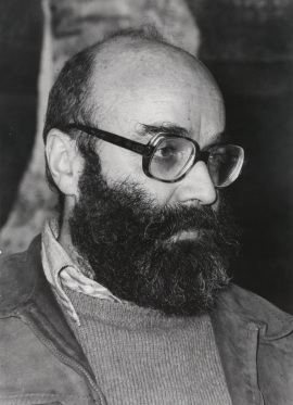 Luis de Pablo. Concierto Zurezko Olerkia (Poema de madera) de Luis de Pablo - [Concierto especial 4] , 1977