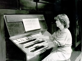 Margarita Rose. Concierto Seminario Música y Tecnología - Música y tecnología , 1985