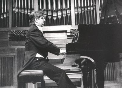 Ramón Coll. Concierto Barroco francés