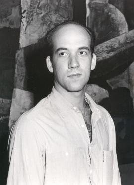 Esteban Sanz Vélez. Concierto Tribuna de jóvenes compositores , 1986