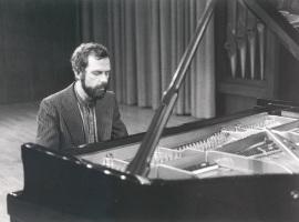 Josep Colom. Concierto Liszt: paráfrasis, glosas y transcripciones , 1986