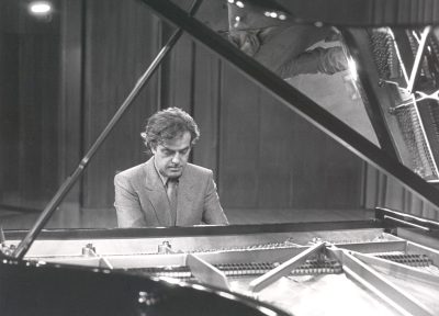 Mario Monreal. Concierto Liszt: paráfrasis, glosas y transcripciones