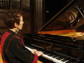 Eulalia Solé. Concierto Bach polifónico , 2011