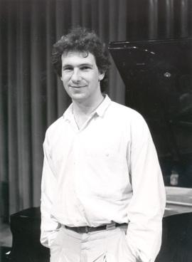 Jesús Rueda Azcuaga Azcuaga. Concierto Tribuna de jóvenes compositores , 1987