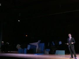 Celsa Tamayo y Ignacio Jassa. Concierto La zarzuela en un acto: música representada - Conciertos en familia , 2013