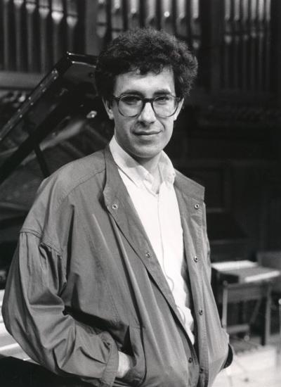Josep Oriol Graus Ribas. Concierto Tribuna de jóvenes compositores