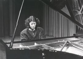 Eulalia Solé. Concierto Piano nacionalista español , 1987