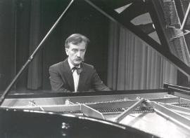 Ricardo Requejo. Concierto Piano nacionalista español , 1987