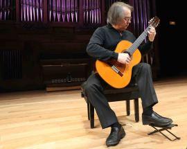 Gabriel Estarellas. Concierto Sinfonía nº 5 - Las sinfonías de Beethoven en arreglos de cámara , 2014
