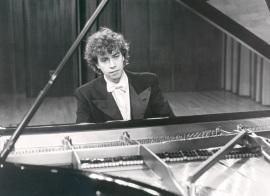 Jorge Otero. Recitales para Jóvenes, 1988