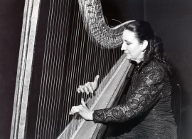María Rosa Calvo Manzano. Concierto Aula de (Re)estrenos (6) , 1988