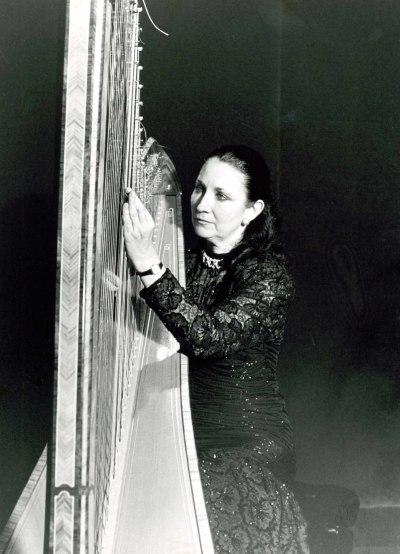 María Rosa Calvo Manzano. Concierto Aula de (Re)estrenos (6)