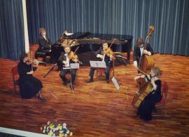 Ensemble de Madrid. Música de Cámara del siglo XIX, 1989