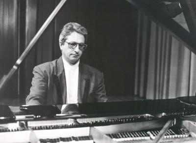 Jean Pierre Dupuy. Concierto monográfico con obras de Luis de Pablo - [Concierto especial 26]