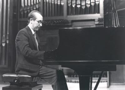 Fernando Puchol. Recitales para Jóvenes
