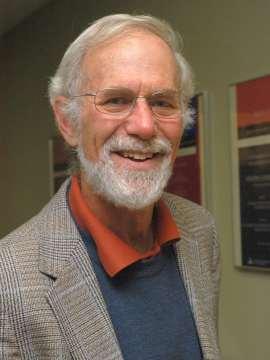 David Laitin. Profesor de seminario. Curso 2007-08, 2007