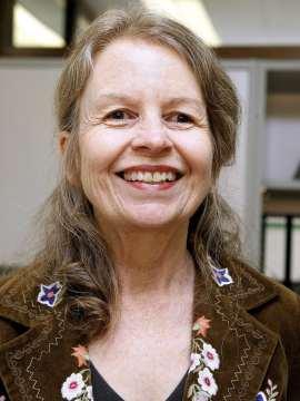 Bárbara Geddes. Profesor de seminario. Curso 2007-08, 2008
