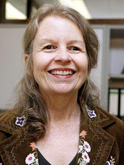 Bárbara Geddes. Profesor de seminario. Curso 2007-08