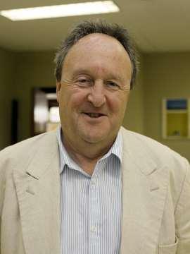 David Soskice. Profesor de seminario. Curso 2008-09, 2009