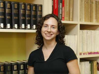 Luz Marina Arias. Investigador postdoctoral