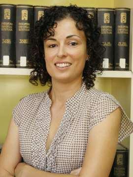 Sarah Valdez. Investigadora postdoctoral, 2011