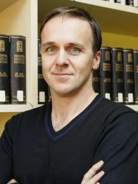 Simon Jackman. Profesor de curso. Curso 2010-2011, 2010