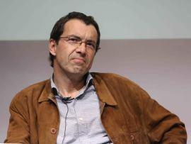 Jordi Gracia. Presentación del libro Españoles Eminentes. José Ortega y Gasset de Jordi Gracia, 2014