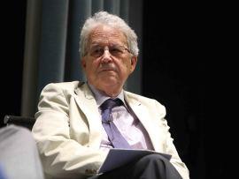 Santos Juliá. Presentación del libro Españoles Eminentes. José Ortega y Gasset de Jordi Gracia, 2014