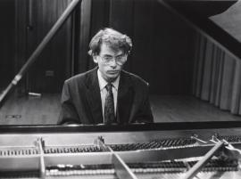 Miguel Baselga. Valses y mazurcas para piano, 1996