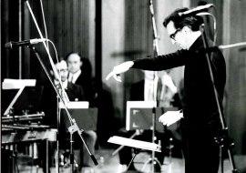 José María Franco. Música española contemporanea, 1975