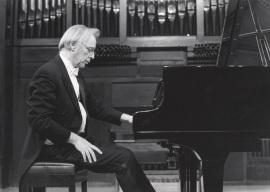 Jan Wijn. Concierto Piano: música para la mano izquierda , 1991