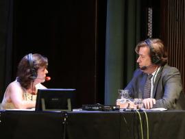 Javier Gomá Lanzón. Entrevistas de RNE, 2015