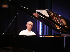 Miguel Ituarte. Paris 1905, Viñes, una historia del piano. Autores modernos, 2015
