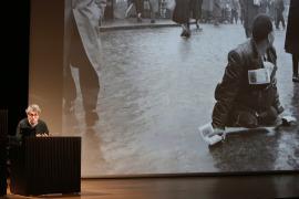 Andrés Trapiello. El Rastro. Conocimiento y deseo - El Rastro , 2015