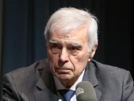 Antonio Fernández Alba entrevistado por Íñigo Alfonso, 2016
