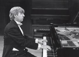 Ramón Coll. Concierto Música para una exposición: Monet , 1991