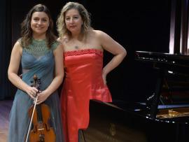Mariana Todorova y Mariana Gurkova. Compositores Sub-35 (IV) - Aula de (Re)estrenos (95) , 2015
