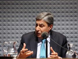 José Luis García Delgado, 2016