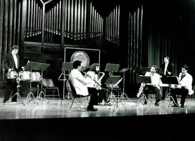 Cuarteto Orpheus. Concierto Aula de (Re)estrenos [9]