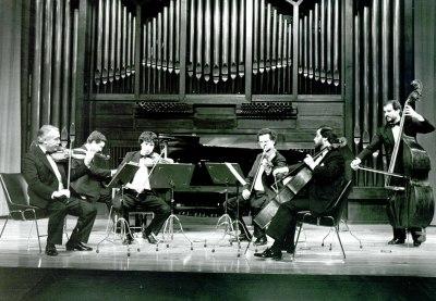 Incontro Musicale. Concierto Con motivo de la presentación del libro Joaquín Turina, a través de otros escritos por Alfredo Morán - [Concierto especial 35]