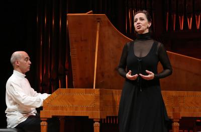 Cecilia Lavilla Berganza y Miguel Ituarte. La música inédita de Carlos IV: la biblioteca de Parma