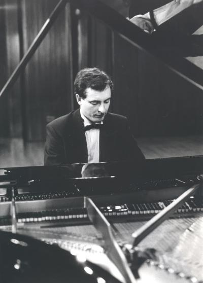 Ignacio Marín Bocanegra. Concierto Polonesa de concierto (De Chopin a Szymanowsky)