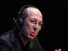 Entrevista R.N.E Alberto Rosado, 2016