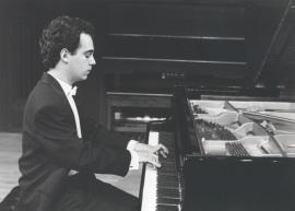 Miguel Ituarte. Concierto Polonesa de concierto (De Chopin a Szymanowsky) , 1992