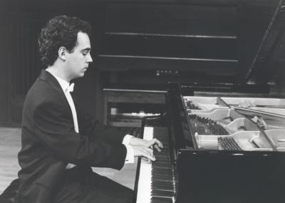 Miguel Ituarte. Concierto Polonesa de concierto (De Chopin a Szymanowsky)