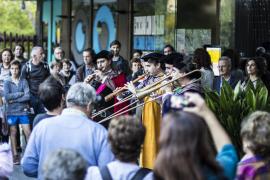 Carlos V y la música imperial - Música en las cortes del Antiguo Régimen , 2016